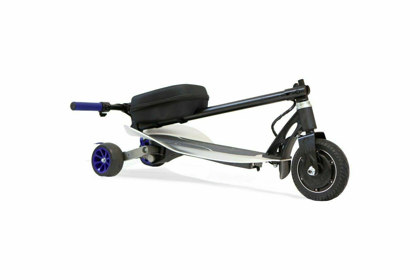 Balance Foldable Scooter Storage