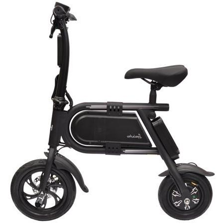 Hover-Way Collapsible Electric Scooter Sprinter Bike, 12 Range