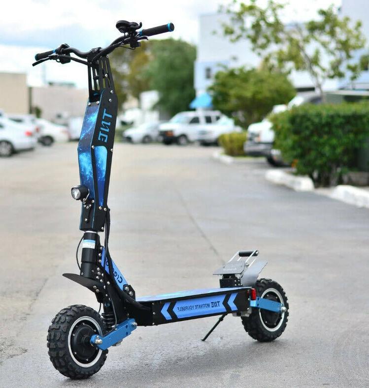 TNE Creator Electric Scooter Lithium
