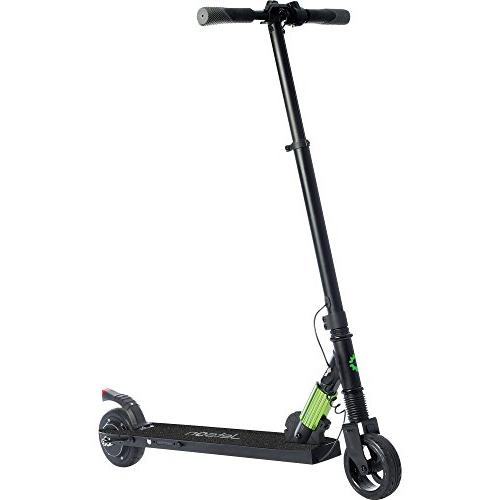 Jetson Cruise Folding Scooter with LED Status Indicator, Lightweight Frame Makes It to for &