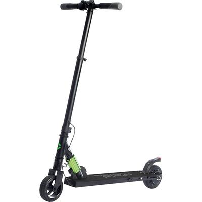 cruise folding electric scooter