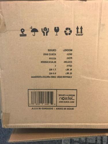 Jetson Lightweight electric folding