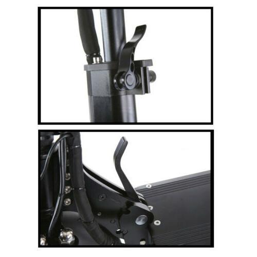 "NANROBOT D4+10"" 2000W Motor Scooter Foldable"