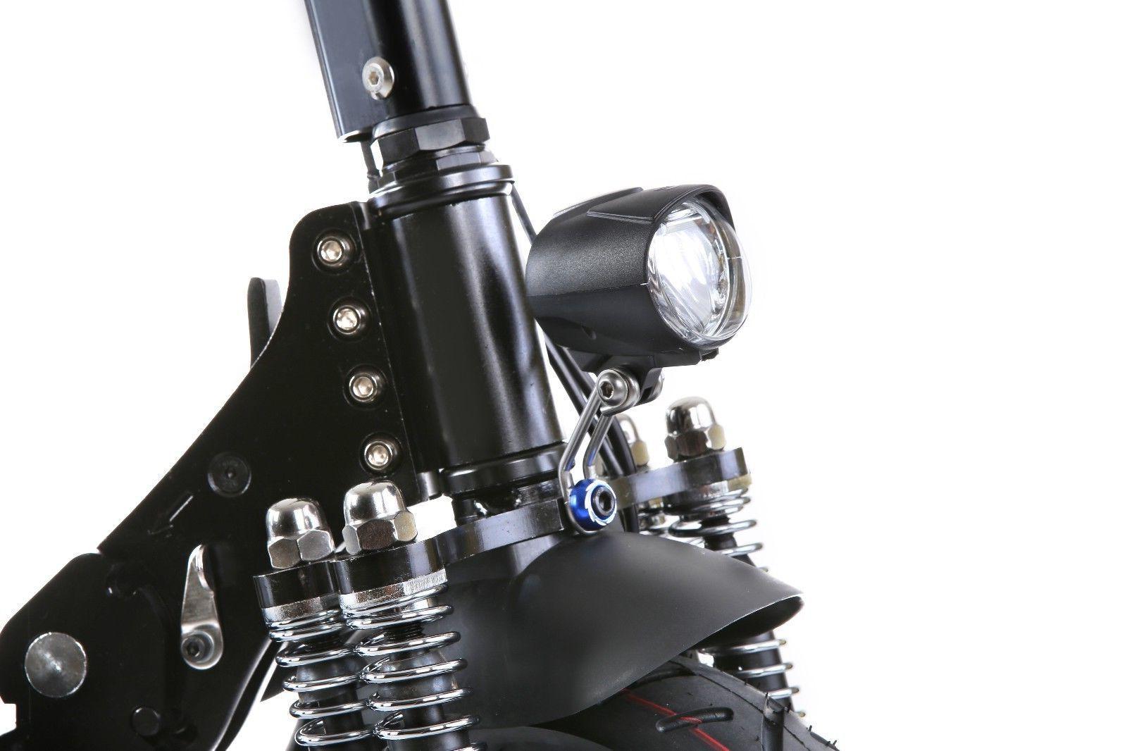 """NANROBOT D4+10"""" Dual Motor 60km"""