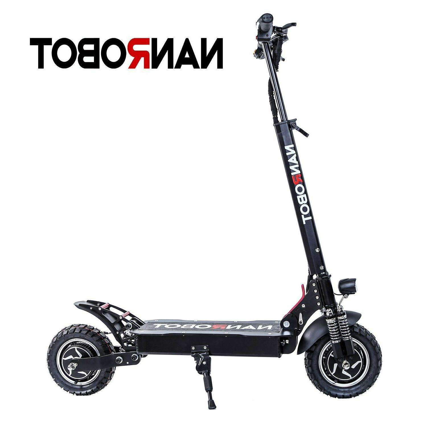 d4 2 0 foldable electric scooter 2000w