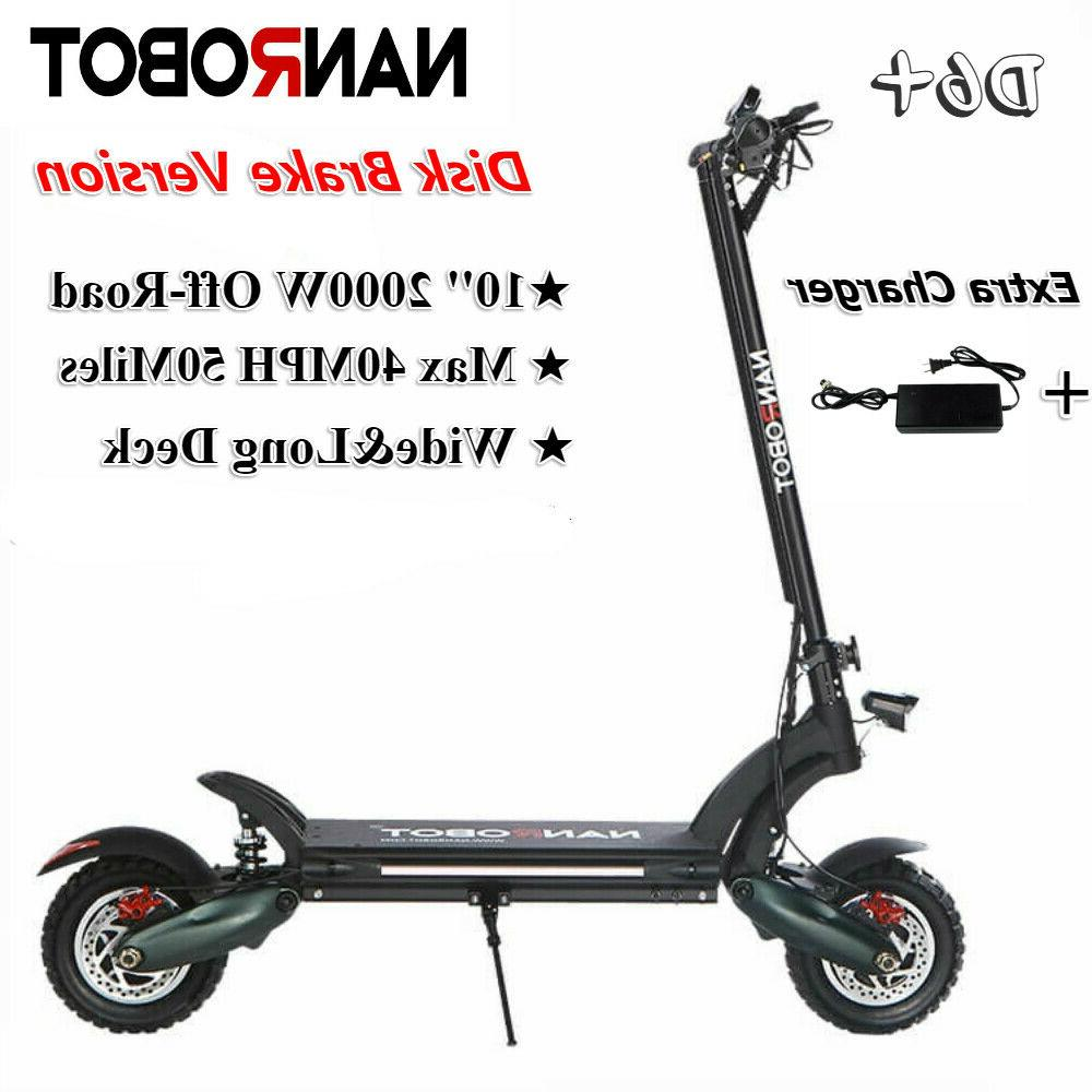 d5 2 0 electric scooter 2000w
