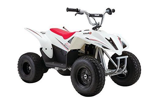 dirt quad 500 dlx atv