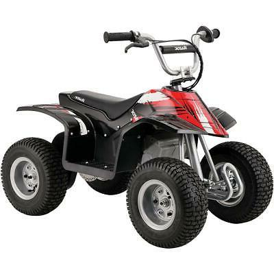 dirt quad electric 4 wheel ride on