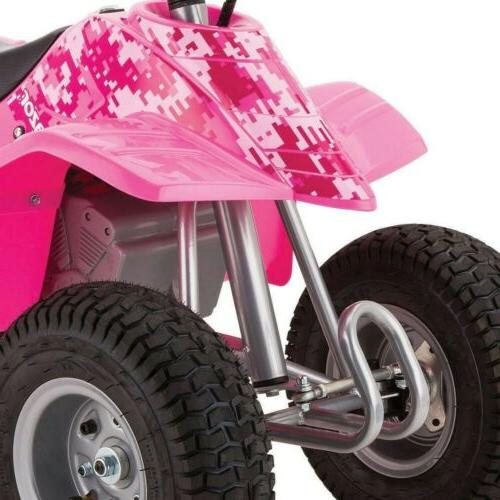 Razor Dirt Quad Digital Pixel- ATV