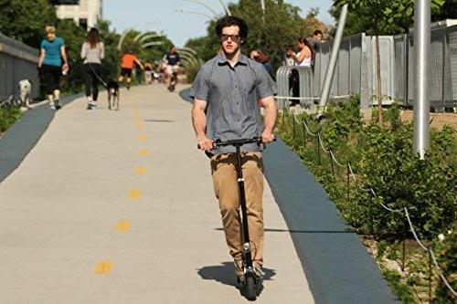 Glion Adult Scooter w/ Premium Batter