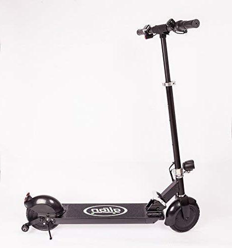 Glion Dolly Lightweight Adult Li-Ion