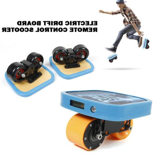 3 Electric Skateboard Scooter Speed Outdoor