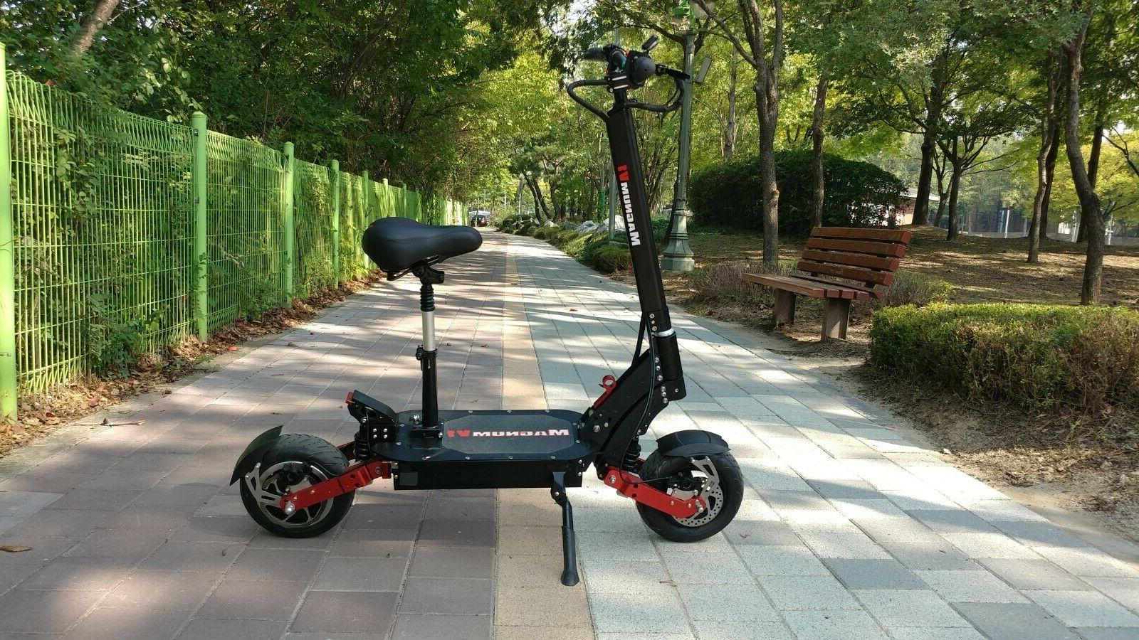GOTWAY DTEN SINGLE BATTERY ELECTRIC SCOOTER