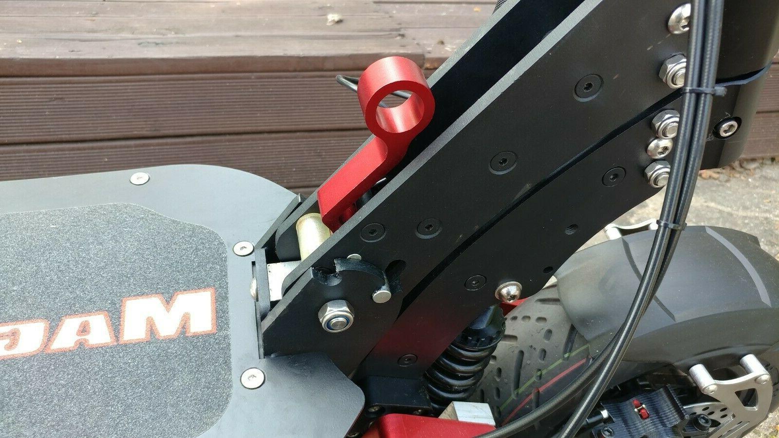 GOTWAY DTEN MAGNUM 100V/3500W SINGLE BATTERY SCOOTER