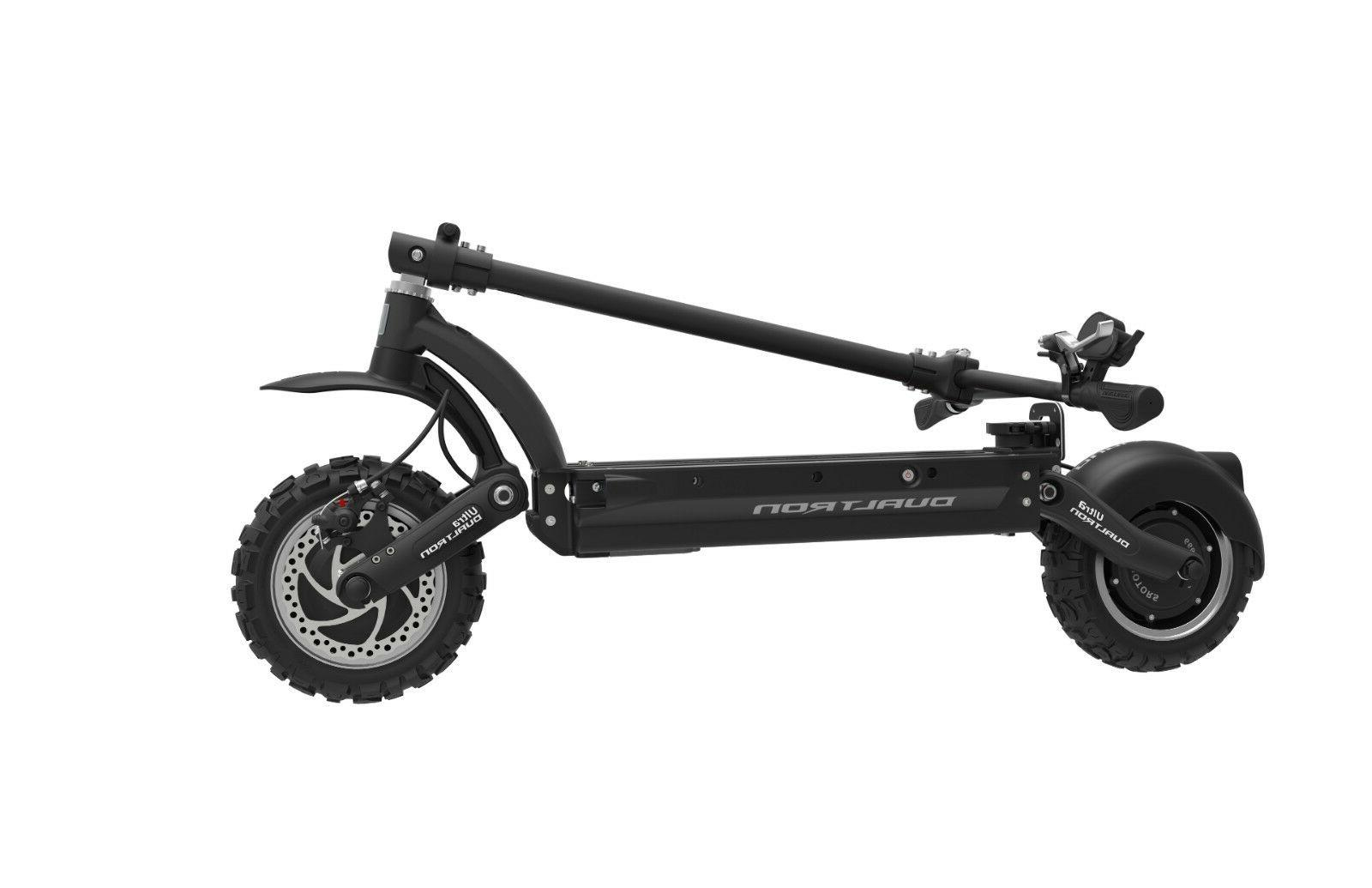 DUALTRON ULTRA SCOOTER BY MINIMOTORS DEALER