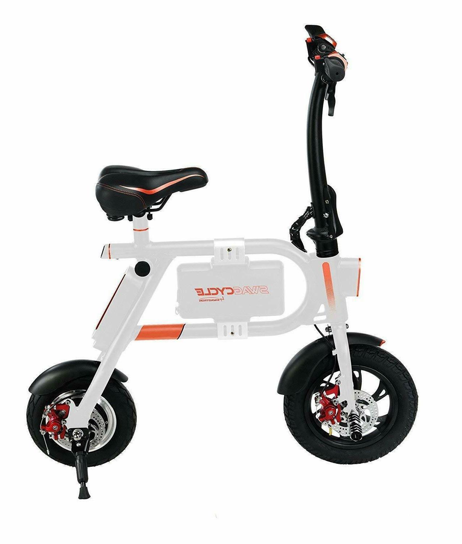 e bike folding electric bicycle