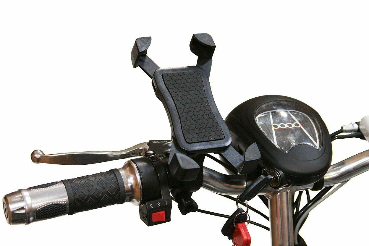 E-Wheels Fast Range Electric + Free Accessories