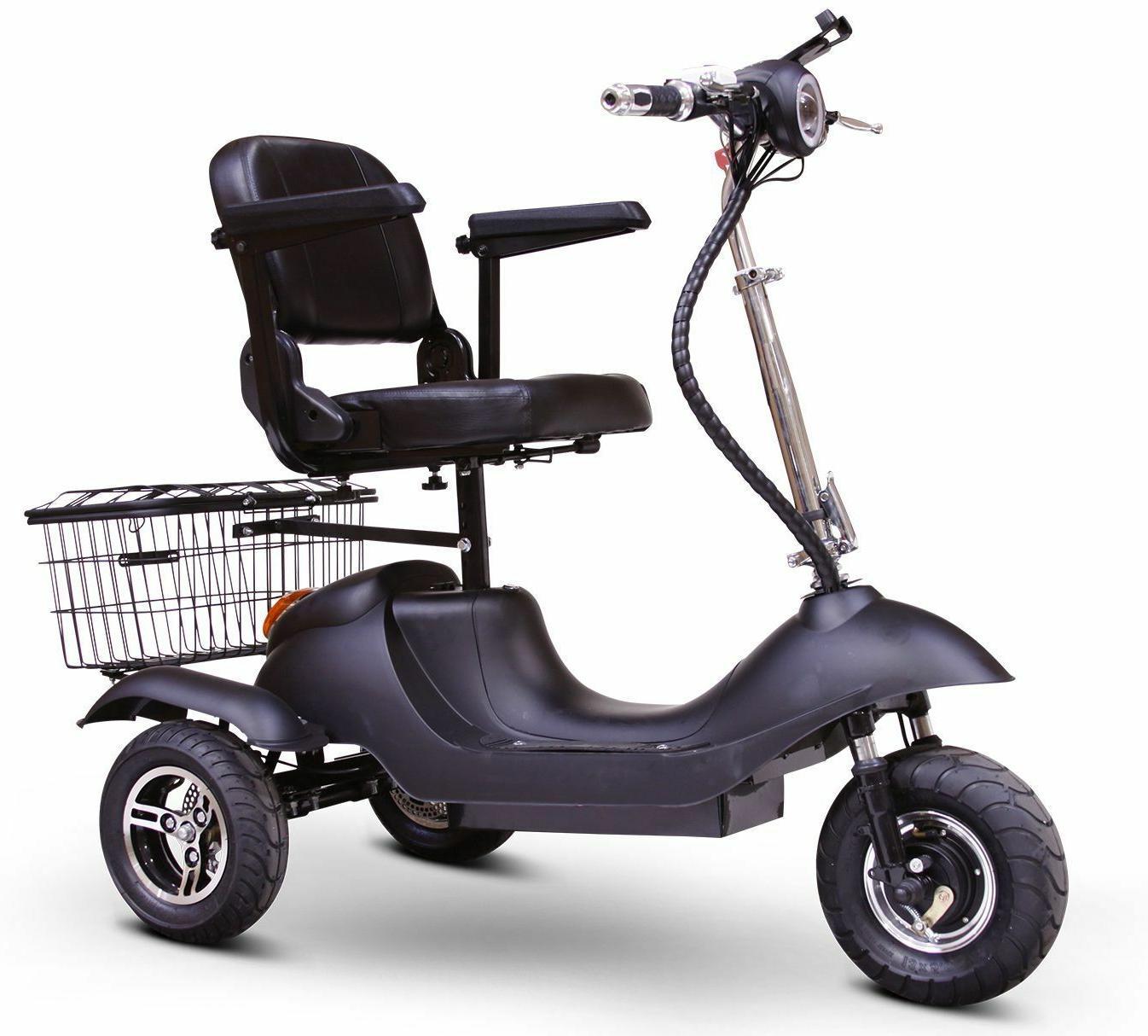 E-Wheels Range + Free Accessories