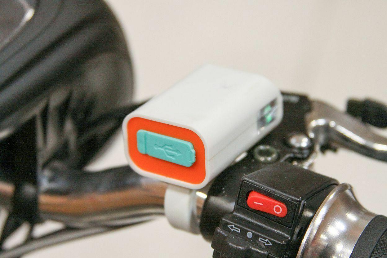 E-Wheels Range Electric Mobility +
