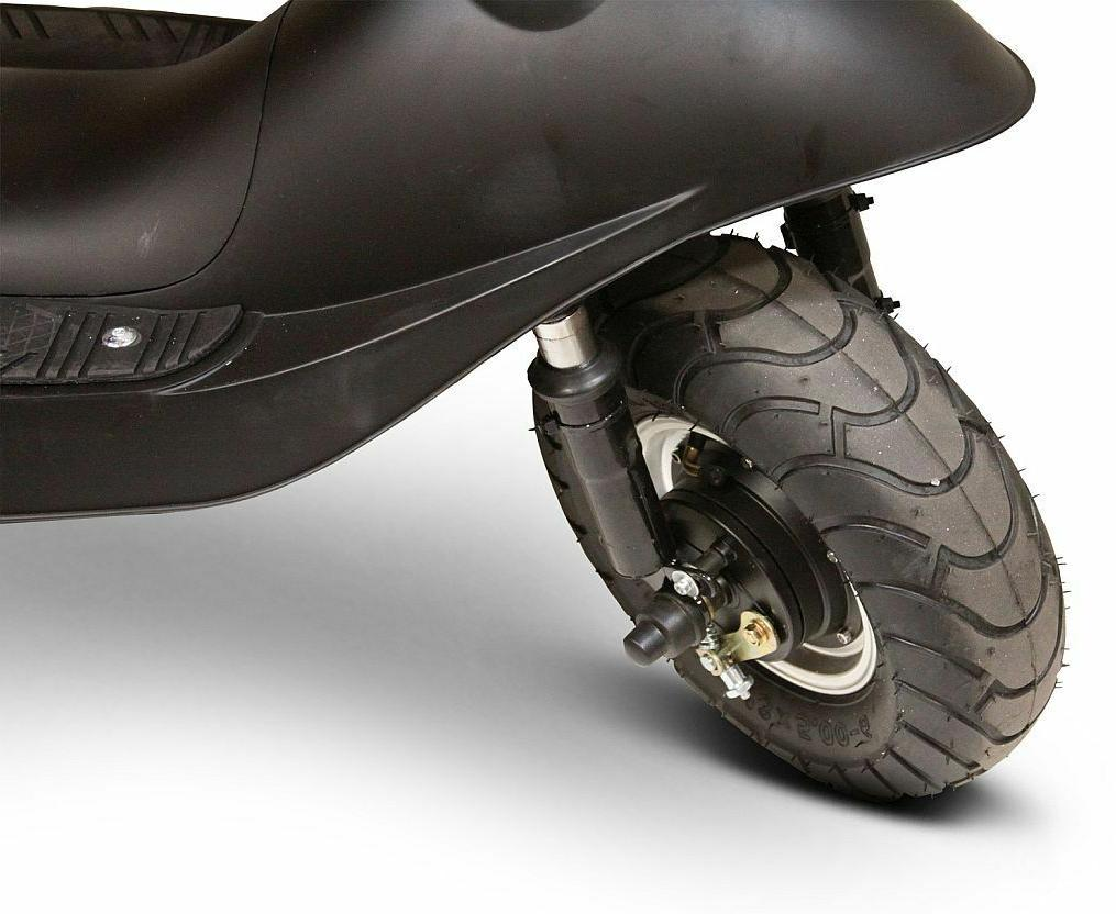 E-Wheels Fast Range Mobility
