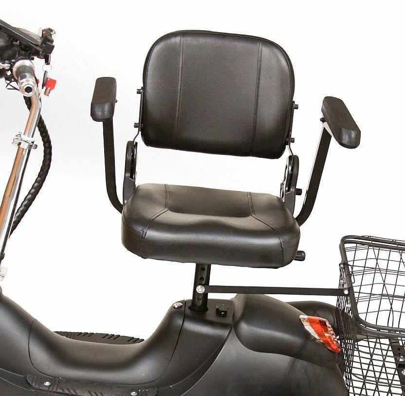 E-Wheels Fast Long Range + Accessories