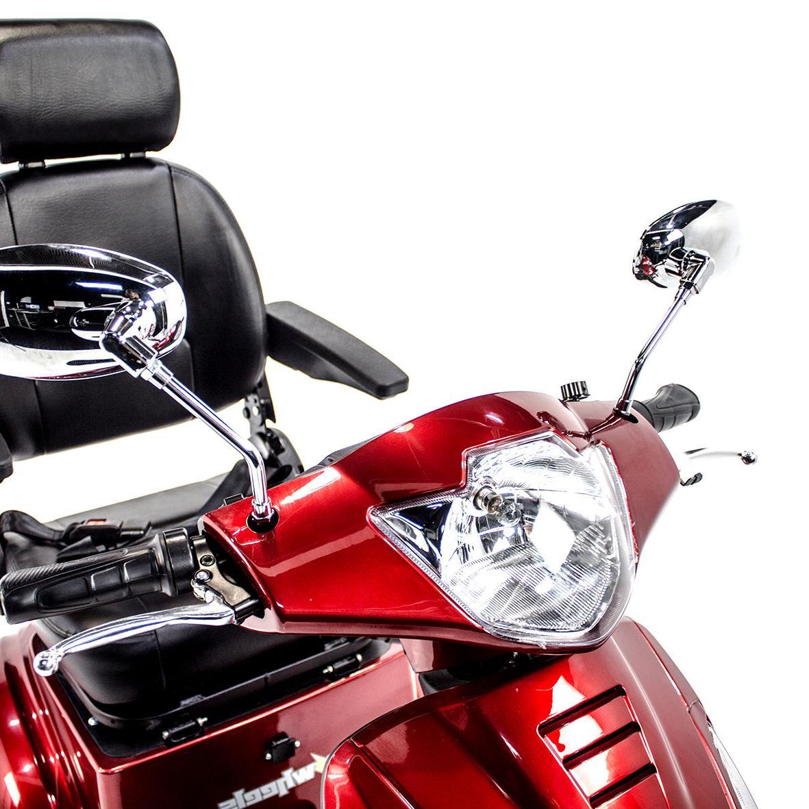 E-Wheels Mobility EW36 + Free Accessory Bundle!