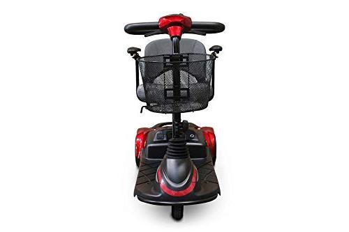 New E-Wheels Medical 3 Wheel