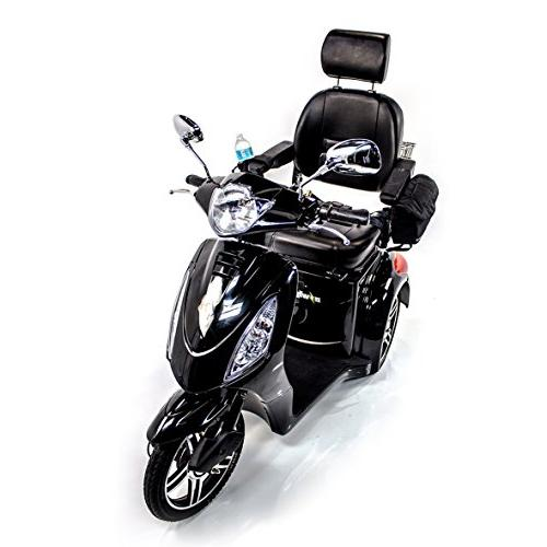 E-Wheels Fast Mobility Scooter