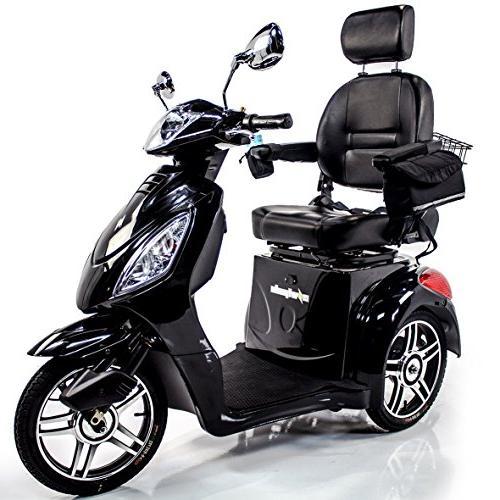 E-Wheels Power Fast Wheel Scooter