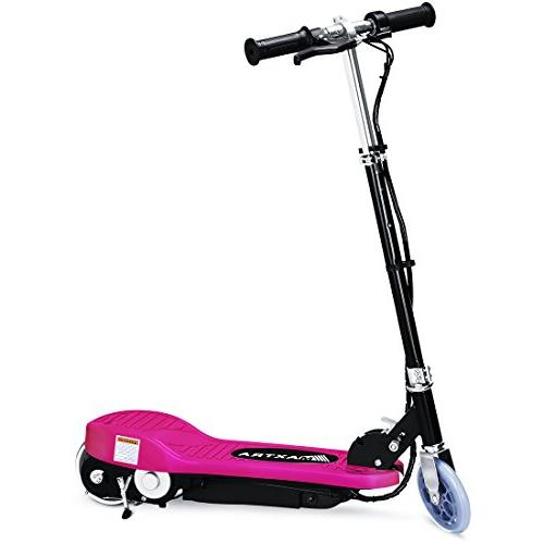 e100 electric scooter l60lb max