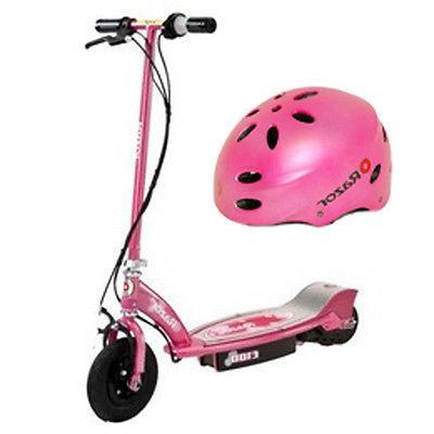Razor E100 Kids Girls & Youth Sport Helmet