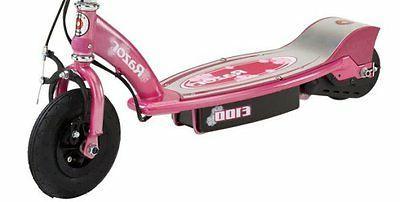 Razor E100 Electric Girls Scooter Sport Helmet