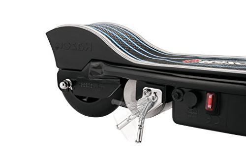 Razor E100 Glow Scooter