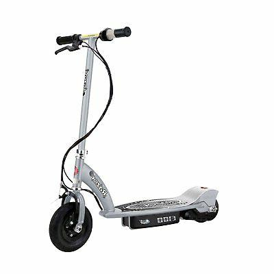 e100 motorized electric powered ride