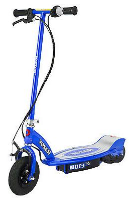 Razor E100 Volt Kids Blue