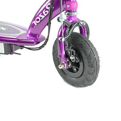 Razor Rechargeable Electric Motor Kids Scooters, +