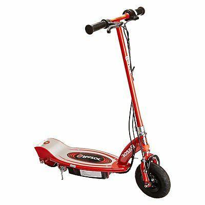 Razor E100 Electric Scooter Kids Bikes Riding Toys Chain-dri