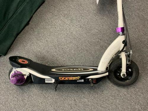 Razor Power Core Electric Scooter -