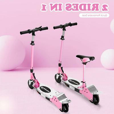 e120 177lbs maxload electric scooter motorized bike