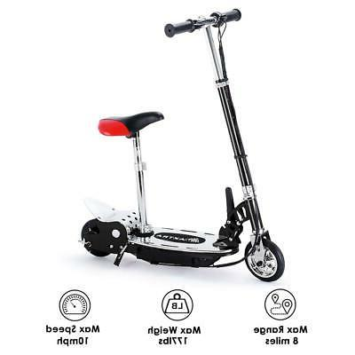 Maxtra Electric with Kids 177lbs Max Capacity