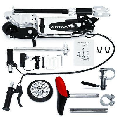 Maxtra 177lbs Bike