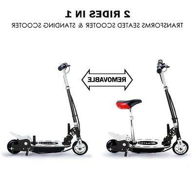 Maxtra E120 Maxload Kids Electric Motorized Bike