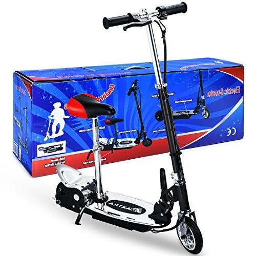 Maxtra with Seat 177lbs Max Weight Motorized Removable