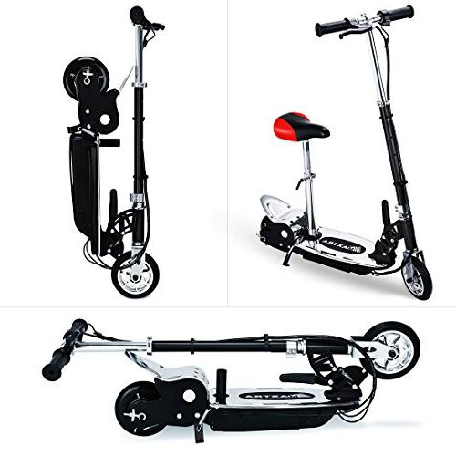 Maxtra with Seat Weight Capacity Removable