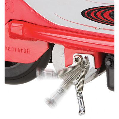 Razor Motorized Rechargeable Electric Scooter,