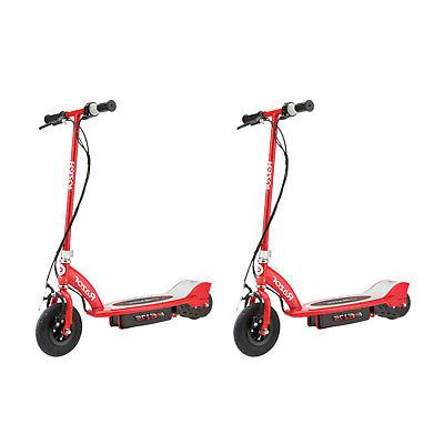 e175 motorized 24v rechargeable electric power kids