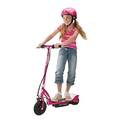 Razor E175 Electric Powered Pink