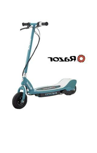 e200 electric scooter quiet twist grip throttle