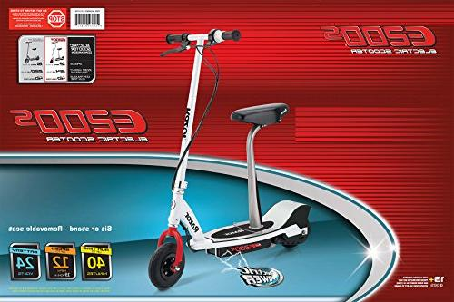 Razor Electric Scooter,