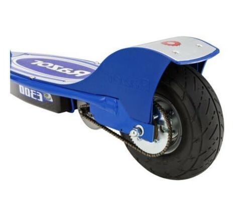 Razor E300 Volt Scooter - white NEW
